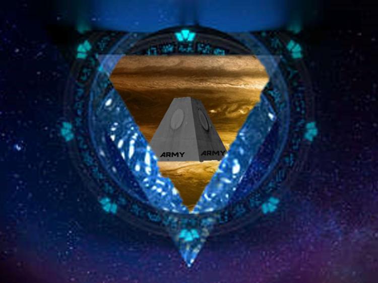 Interstellaire - Victory Escape Game