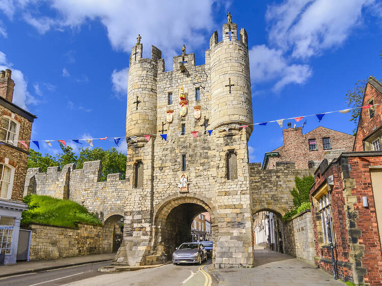 The 13 best things to do in York
