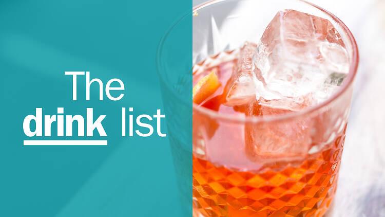 The 23 best bars in Boston