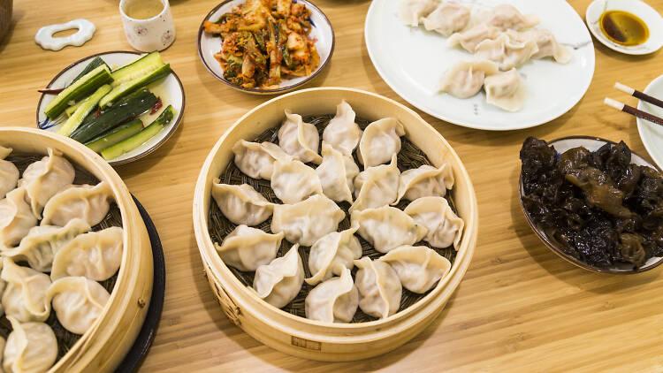 Qing Xiang Yuan