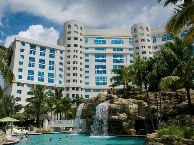 No Casinos Florida