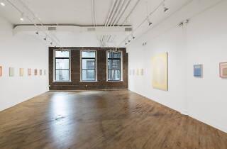 Charles Moffett Gallery