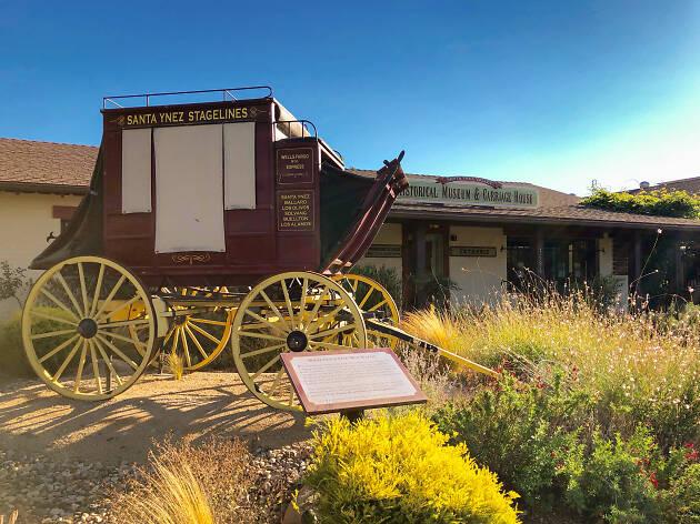 Santa Ynez Historical Museum