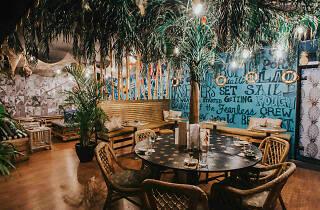 Aloha Bar and Dining