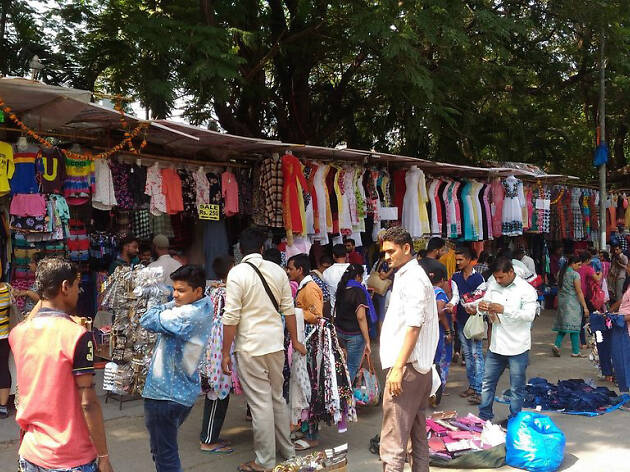 Linking Road Street Markets