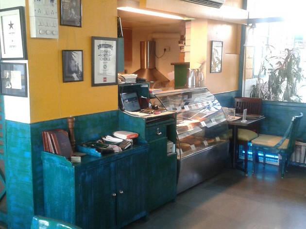 Café Turtle