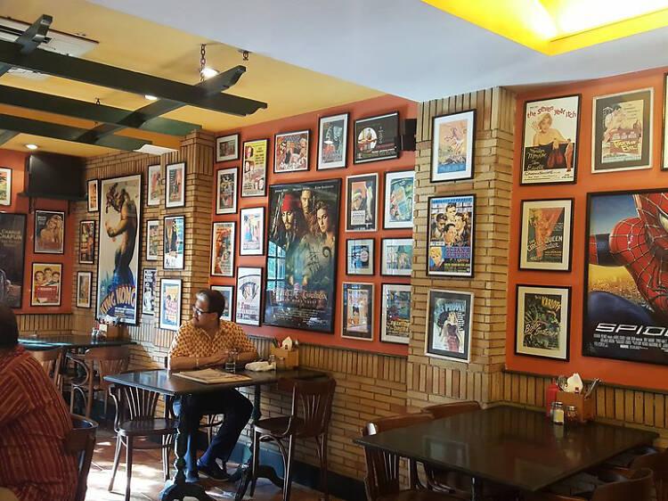 The 10 best cafés in Delhi