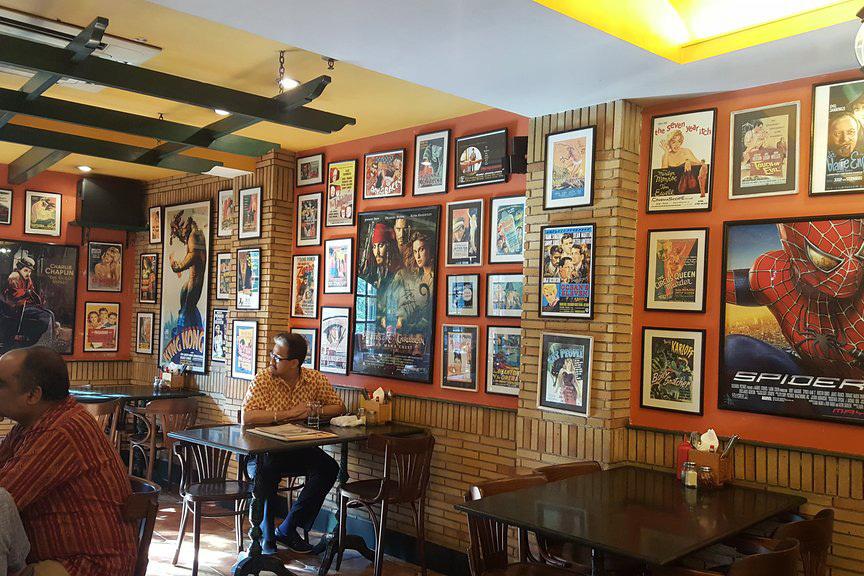 The Big Chill Café