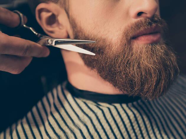 Barbershop quintet: the 5 best barbers in Tel Aviv