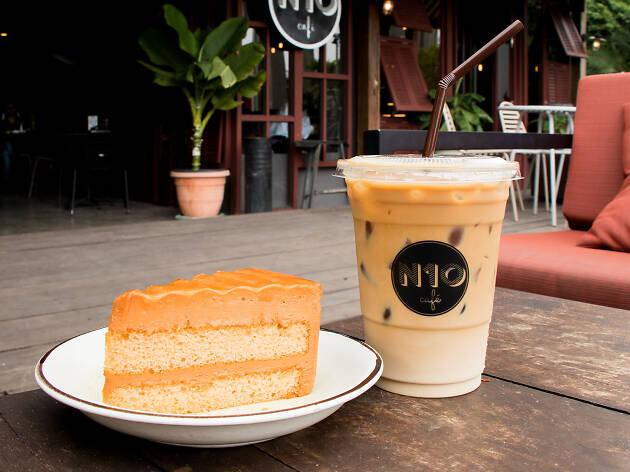N10 Café