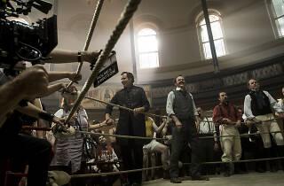 Will Ferrell (Finalized);John C Reilly (Finalized) Holmes & Watson