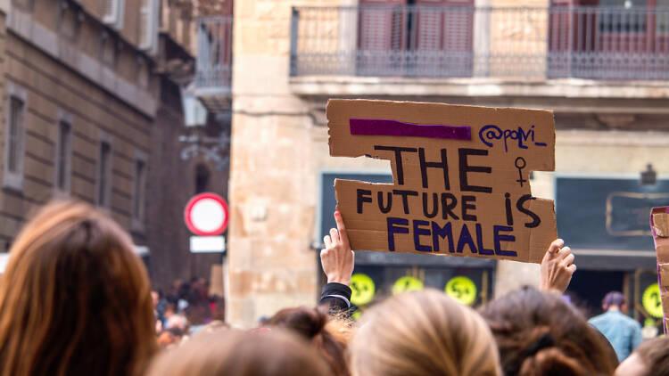 8M Feminisme