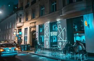 Soho Bar and Kitchen