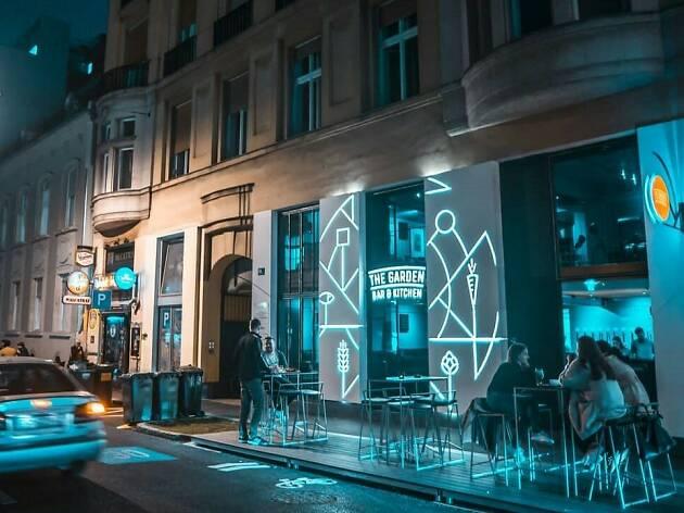 Zagreb bars | Bars | Time Out Croatia