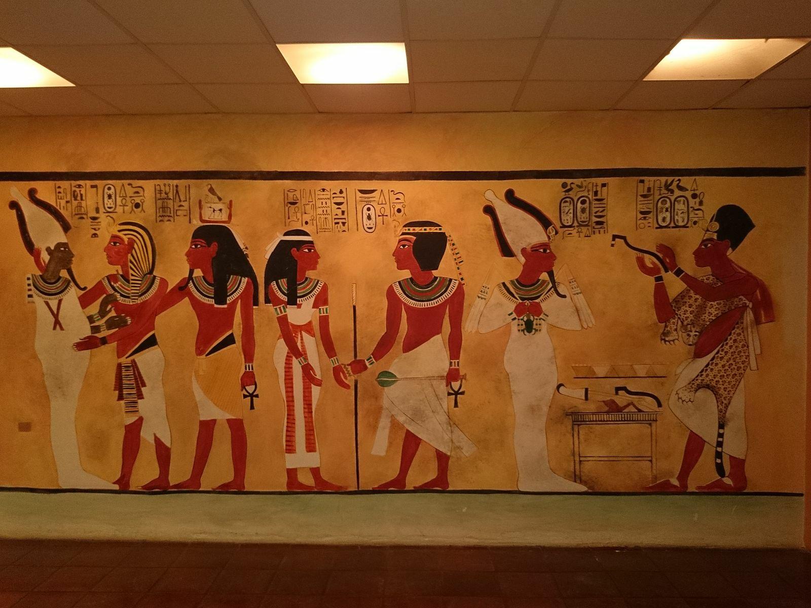 Iziko Slave Lodge Museum