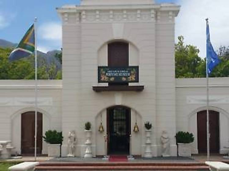 First South African Perfume Museum