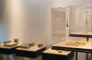 The Jewellery Experience