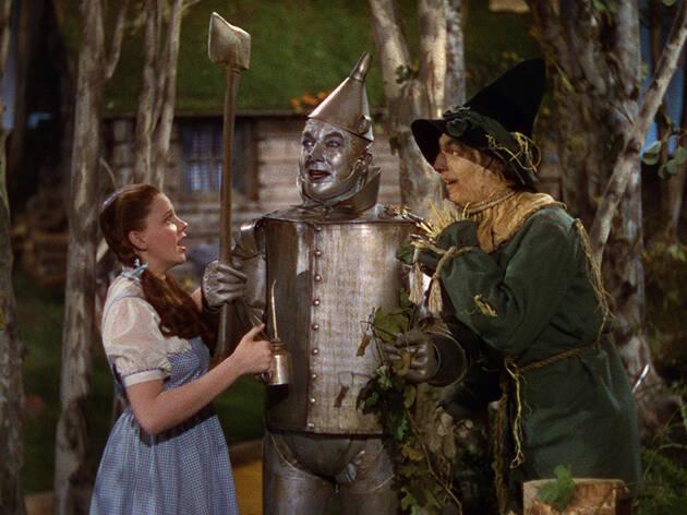 O Feiticeiro de Oz