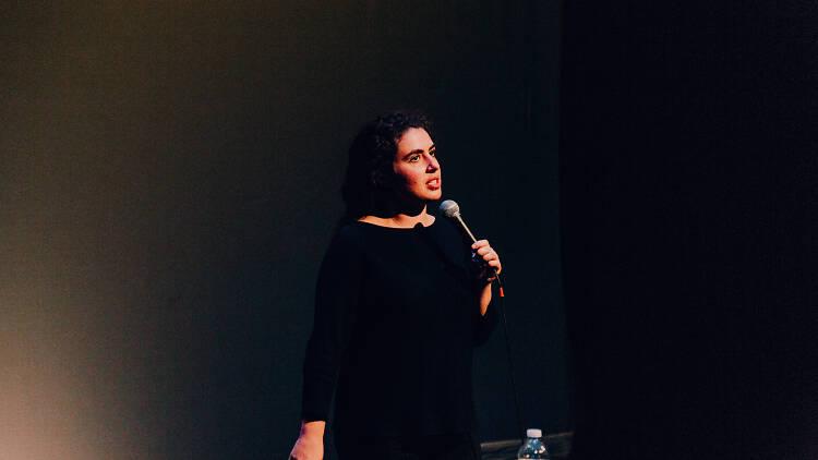 Marcia Belsky