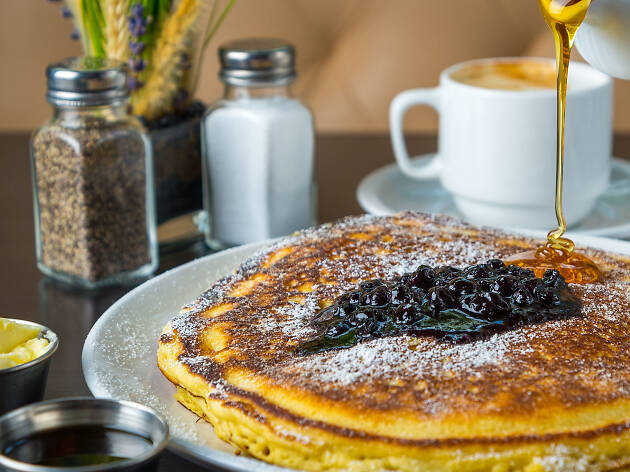 The best brunch spots in Miami