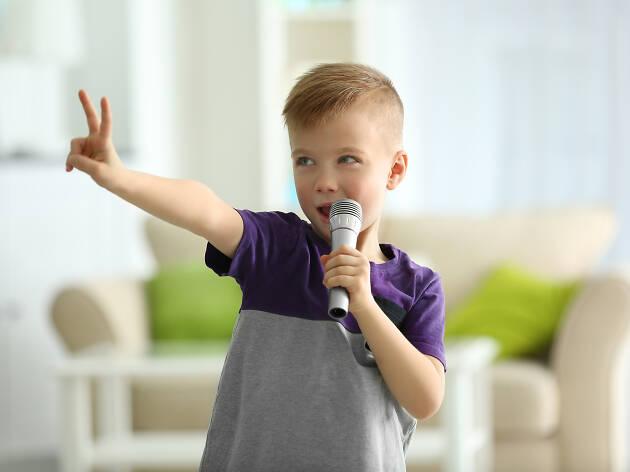 15 Best Kids' Karaoke Songs That'll Make an Epic Jam Session