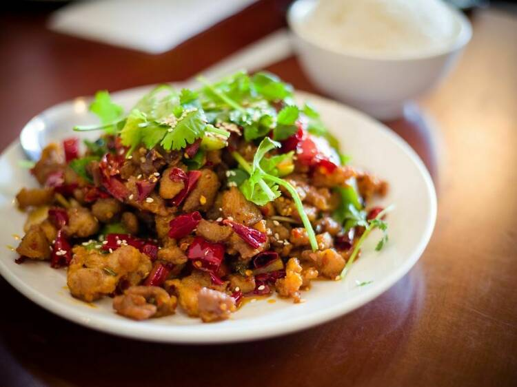 The best Chinese restaurants in San Francisco