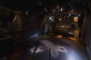 Circus Tokyo interior