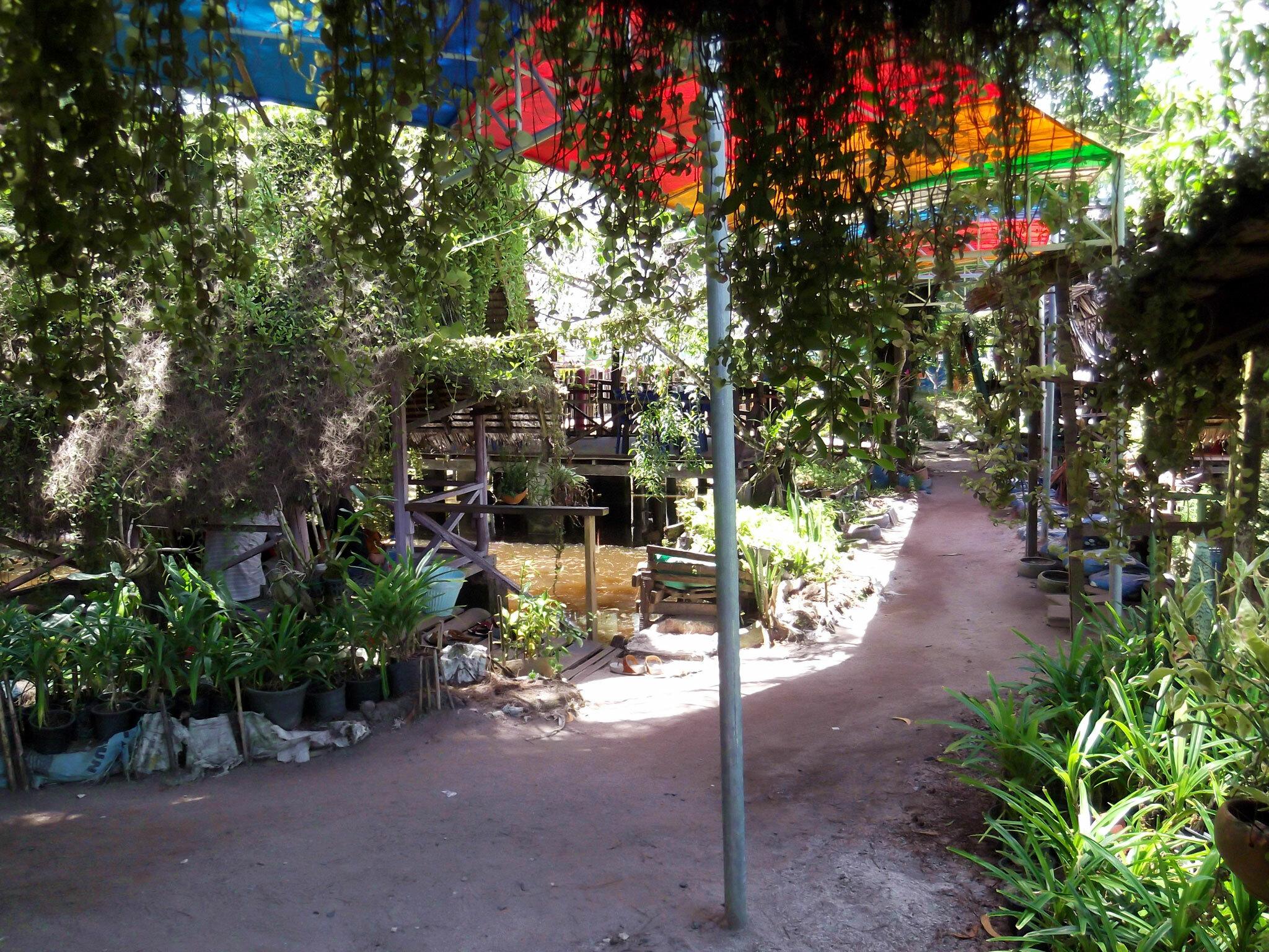 Mor Mu Dong Restaurant