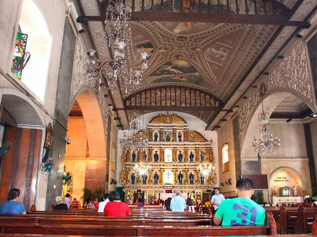 Basílica Minore del Santo Niño