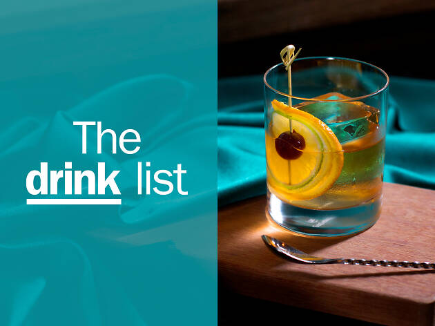 The 50 best bars in Singapore