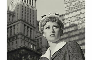 Cindy Sherman review