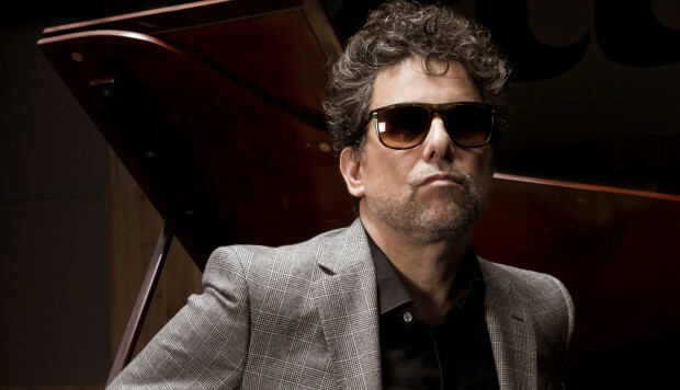 Andrés Calamaro