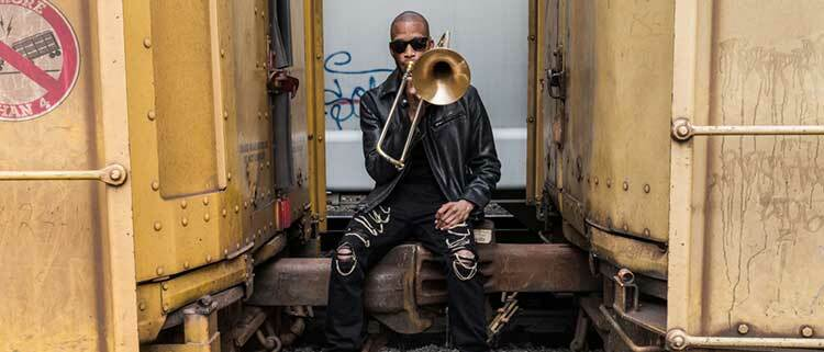 Trombone Shorty
