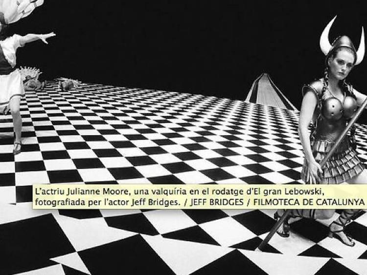 Exposició 'Jeff Bridges: Fotografies' i 'Tormenta blanca' a la Filmoteca