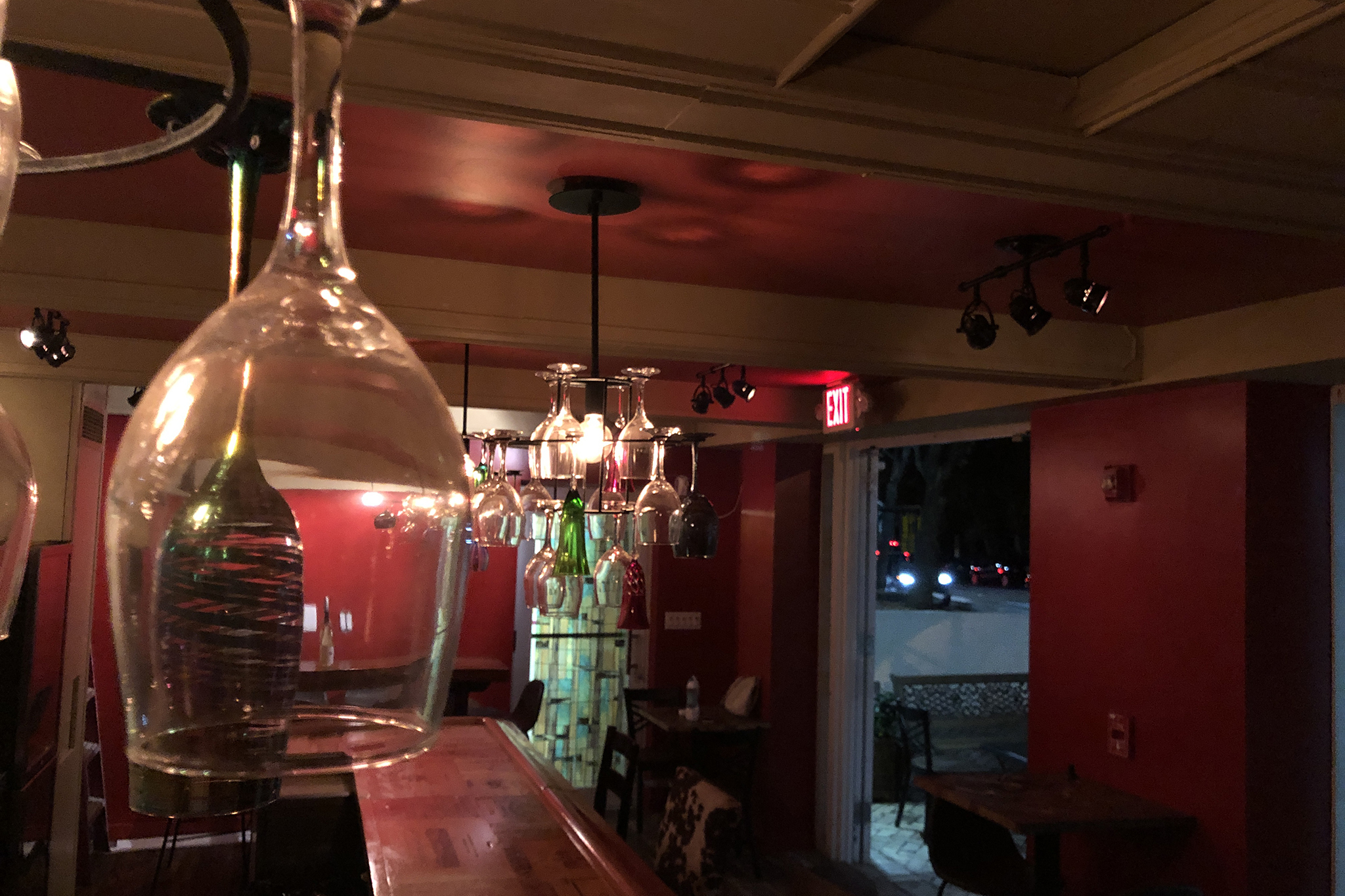 This popular Coconut Grove wine bar reopens next month