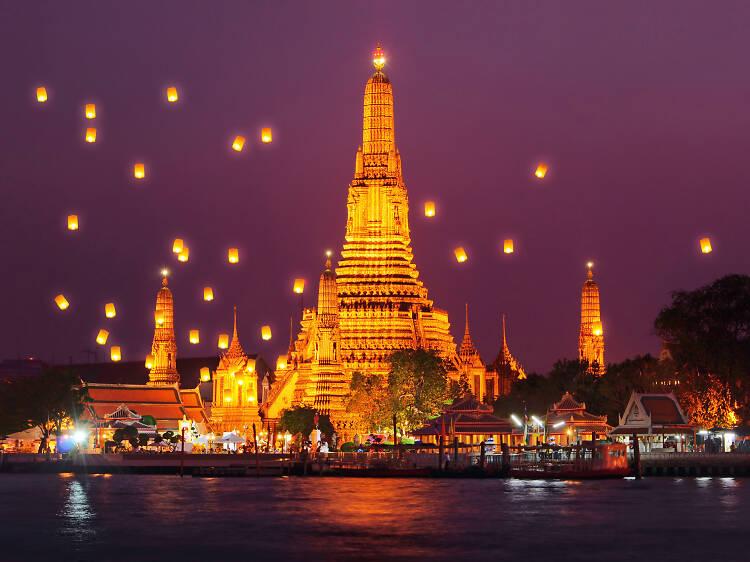 Bangkok (Tailàndia)