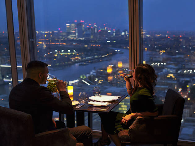 Ting | Restaurants in Borough and London Bridge, London