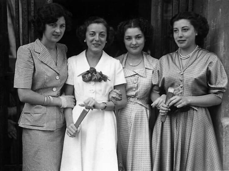 'Moda i modistes' al Museu d'Història
