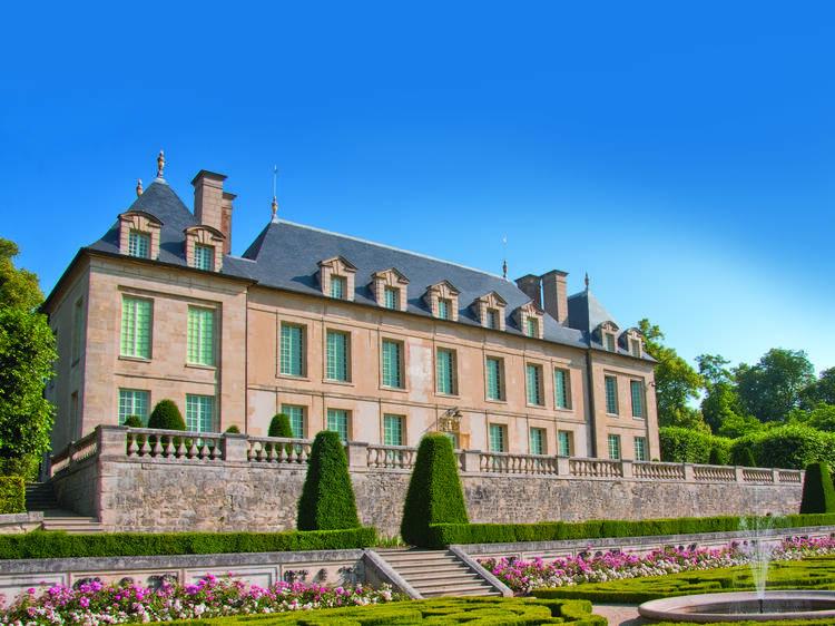 S'imprégner du contexte impressionniste au château d'Auvers