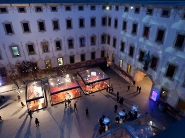 Dia i Nit als Museus