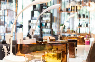 Orchic Beauty Bar (Foto: Alejandra Carbajal)