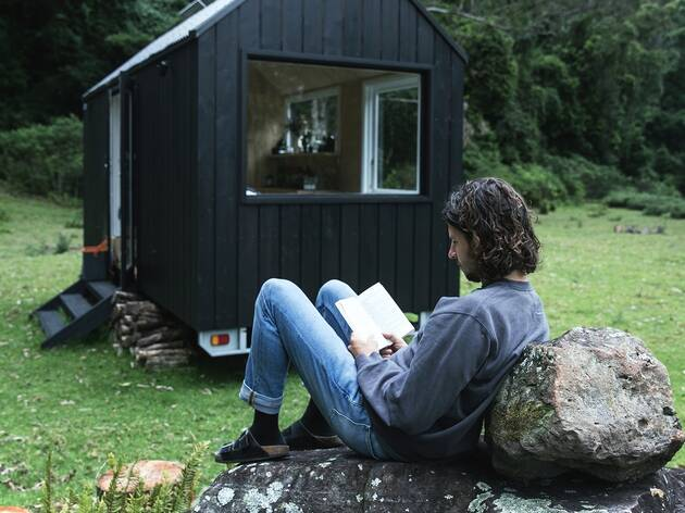 Cosy cabins you can stay in near Melbourne