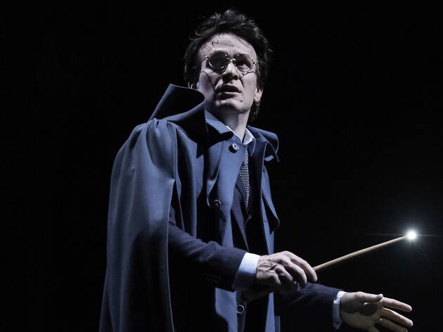 How to get Harry Potter and the Cursed Child tickets