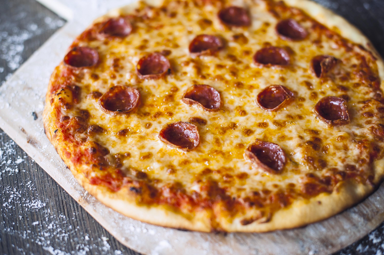 香港12大必試 pizza 餐廳