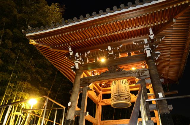 東京、除夜の鐘10選