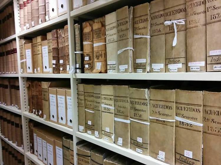 Dia Internacional i Setmana dels Arxius