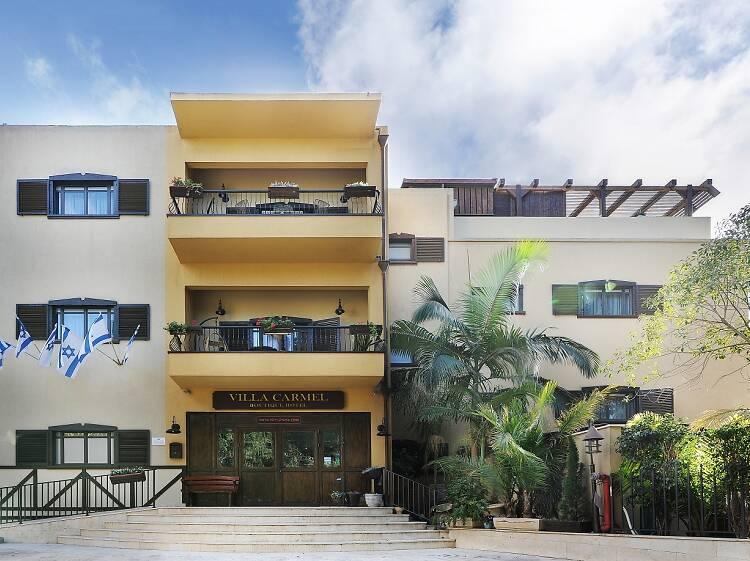 Villa Carmel