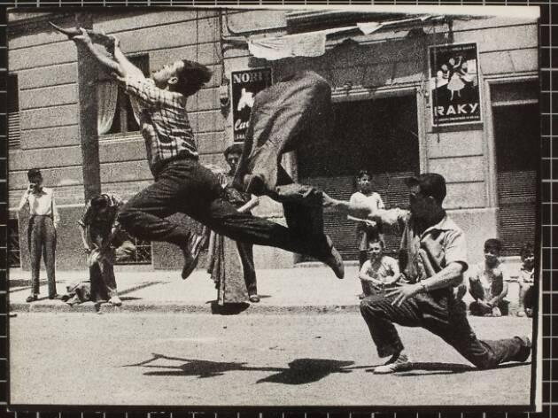 'Toreo de salón' (1962)