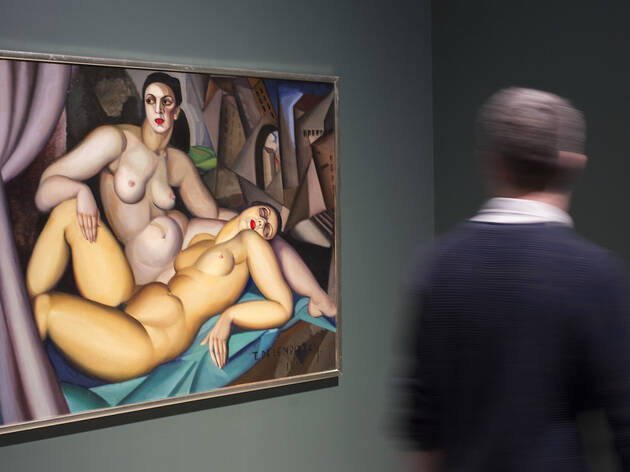 2-for-1 tickets to 'Modern Couples: Art, Intimacy and the Avant-Garde'