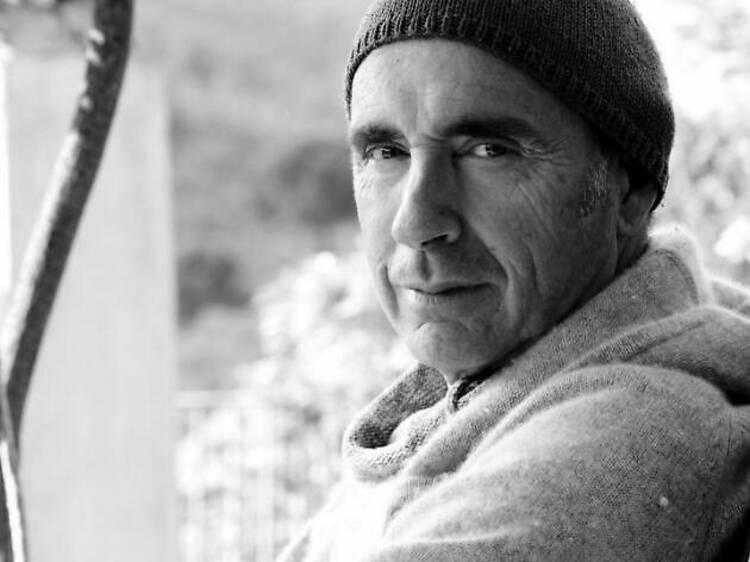 Lluís Llach. 50 anys a l'Arts Santa Mònica